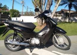 Honda Biz Ks - sem partida Com injeção eletronica - garantia apavel motos