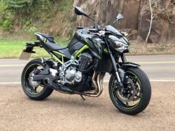 Z900 2020 ABS 4.000 km