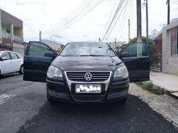 VW Polo Sedã 1.6 2009