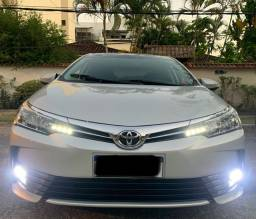 Toyota corolla XEi 2019/19
