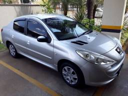 Peugeot Sedã ,Muito Conservado.2012