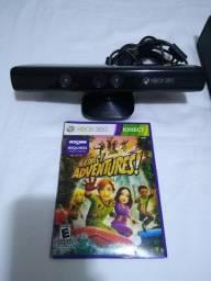 Kinect original + jogo original
