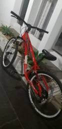 Bike voltec aro 26 *Preço negociavel*troco em iphone