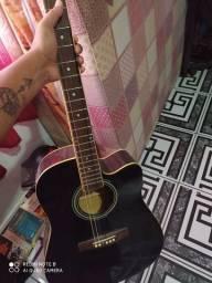 Vendo violão Gianini 450