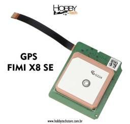 GPS Drone Fimi X8 SE