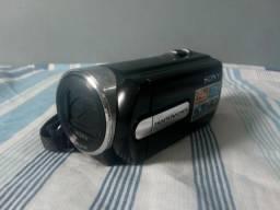 filmadora sony dcr sx22
