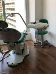 Alugo consultorio odontologico
