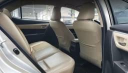 Toyota Corolla 2.0 2015 Ent R$ 7.000 + parcelas a combinar