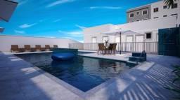 Apartamento em Ponta Negra - 2/4 - 48m² - Para Julho/21 - Praia de Pipa - Doc Grátis