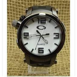 Relógio da Oakley Novo
