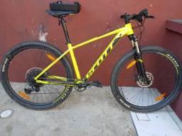 Bike Scott Scale 980 *Aceito Troca *Desconto a Vista