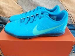 Chuteira Nike Society Beco 2 TF tamanhos 41 e 43