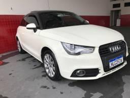 Vendo ou troco Audi A1 S-Tronic 1.4 TFSI