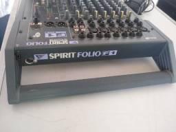 Mesa Spirit Folio
