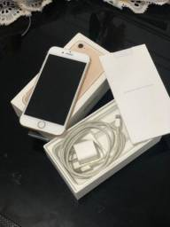 Vendo IPhone 7 Gold 128gb