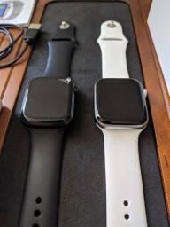 Smartwatch w26 Original smartwatch Lançamento // W26 marca IWO