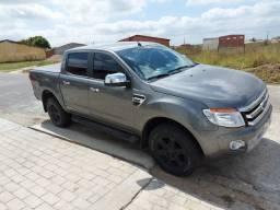 Ford Ranger XLT 2014 Diesel
