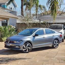 VW Virtus GTS *Ano 2020* *Apenas 9.000 km