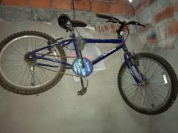 Vendo ou troco bicicleta infantil da cairos por bicama solteiro