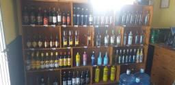 Vendo distribuidora de bebidas completa