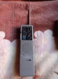 Rádio Px tipo HT.