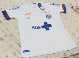 Camisa Bahia SUS