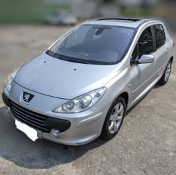 Peugeot 307 1.6 Presence Pack 16V Flex