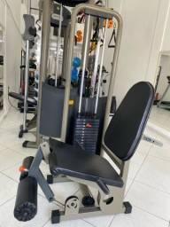 Cadeira Extensora AjustFitness