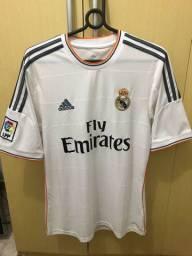 Camisa Real Real