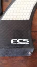 Quilha FCS importada Longboard