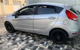 New Fiesta Titanium 1.6 AUT
