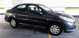 Peugeot 1.4 Flex Carro Barato