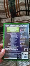 Jogo rock band 2 original