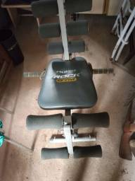 Cadeira ginástica completa