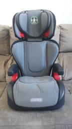 Cadeirinha infantil para carro