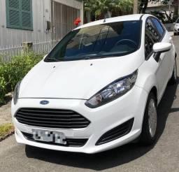 New Fiesta 1.5 16V