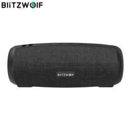 Caixa de som Blitzwolf® BW-WA1 Novo