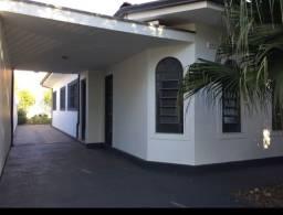 Aluga-se Casa - Jd Panorama -Botucatu