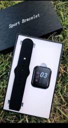 Smartwatch P80 Entrega grátis (Dividimos no cartão) damos garantia