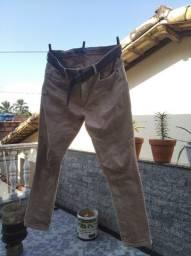 Calça jeans clock house tam46