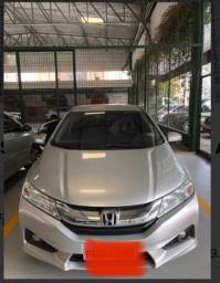 Honda city ex 2015/2015