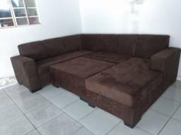 Sofá de canto 1280$
