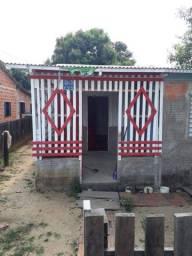 Casa mixta terreno 10x30 no vila acre ( ramal da castanheira)