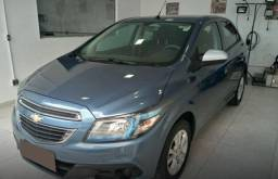 CHEVROLET ONIX 2014 1.0 MPFI LOLLAPALOOZA 8V FLEX 4P MANUAL