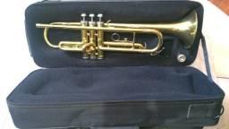 Vendo trompete Huang Sib