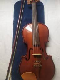 Violino Eagle 4/4 VE441 - Muito Novo