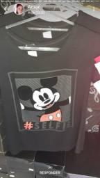 Lindas camisas apenas 25 reais !