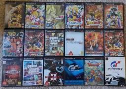 Playstation 2 jogos