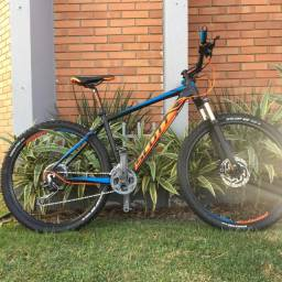 Bicicleta Scott Aspect 730