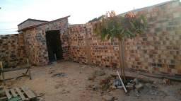 Vendo casa no pedra pintada